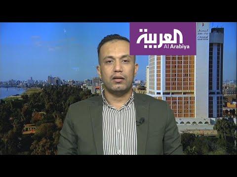 العرب اليوم - شاهد: فيديو صادم لرضيع عراقي حٌشي فمه بالقطن بنية قتله