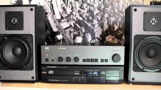 NAD 3020 and Marantz CD-56 TDA1541 NOS DAC
