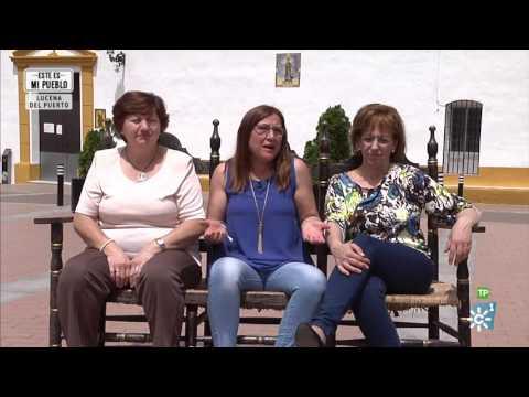 Este es mi pueblo | Lucena del Puerto (Huelva)