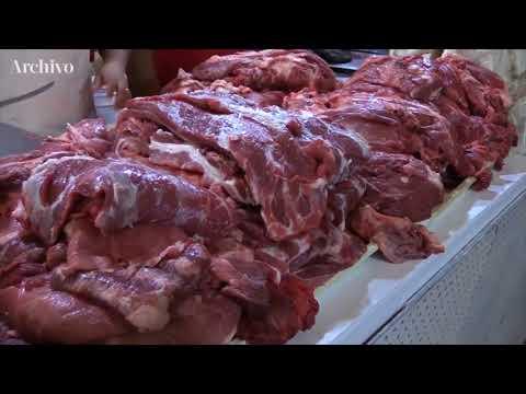Pferdefleisch verkauft