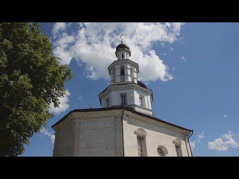 Николо-казанский храм омск