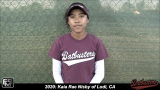 Kaia Rae Nisby