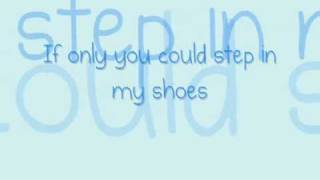 My Shoes by Jordan Pruitt