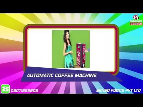 Lilac Coffee Premix