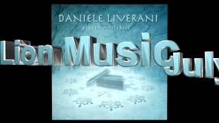 Album trailer - DANIELE LIVERANI - Eleven Mysteries Trailer 1