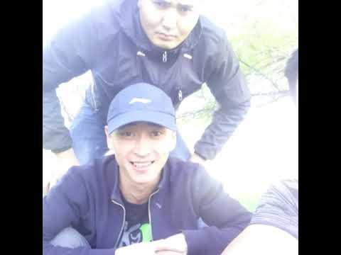 Друзья рядом душа кайфуй. Кыргызстан