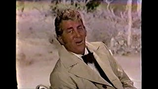 "Dean Martin - ""A Marshmallow World"" - LIVE - CHRISTMAS (1971)"