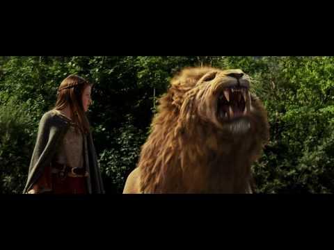Video trailer för The Chronicles of Narnia: Prince Caspian - Official Trailer