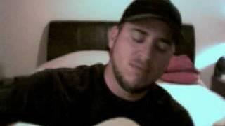 Joe Nichols - I'll wait for you ( cover )