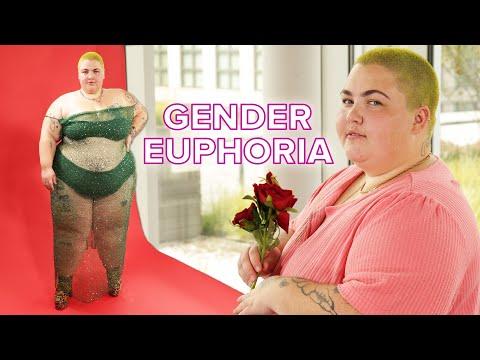 How I Style My Gender Euphoria