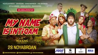 My name is İntiqam (Music) #1