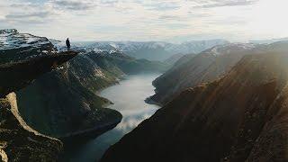 The SECRET To Becoming A Travel FILMMAKER