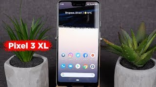 Смартфон Google Pixel 3 XL 4/64GB Not Pink от компании Cthp - видео 2