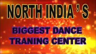 Dance Showreel By Step2Step Dance Studio Mohali