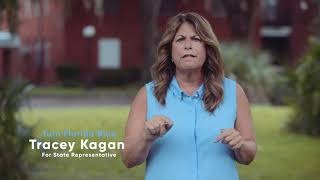 Florida Supports Tracey Kagan as the House Representative for District 29! #TurnFloridaBlue