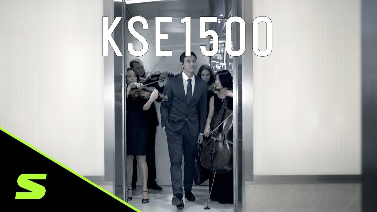 Shure KSE1500 - It's unbelievably real.