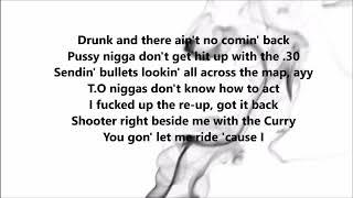 B.I.D - Tory Lanez (Lyrics)