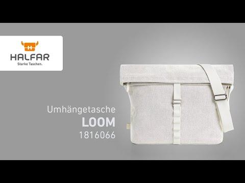 Preview: shoulder bag LOOM