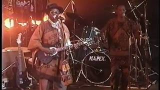 Ali Farka Touré - Soukoura - Heineken Concerts 98