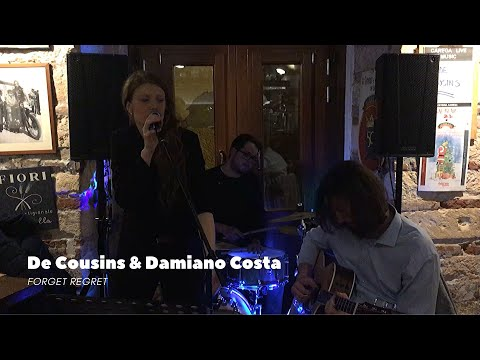 De Cousins SOUL/RnB/FUNKY duo, trio, 4tet Verona Musiqua