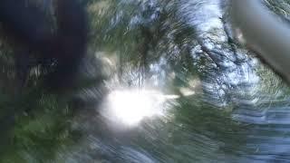 DJI phantom 4 pro Fails Crash