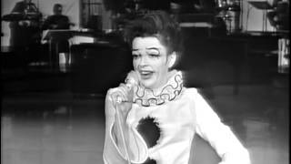 "Judy Garland ""Here's To Us"" from ""The Judy Garland Show"""