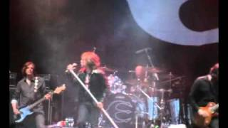 EUROPE - Memories live at Kobeta Sonik in 2008