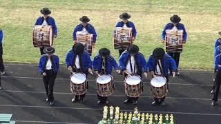 American Originals Fife & Drum Corps. 9-16-17
