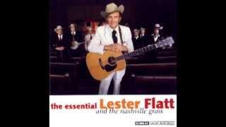 Why Don't You Tell Me So - Lester Flatt - The Essential Lester Flatt and the Nashville Grass