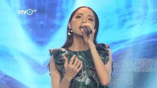 [Live] Anh Đang Ở Đâu Đấy Anh (#ADODDA) | Hương Giang | Làn Sóng Xanh Next Step 2018