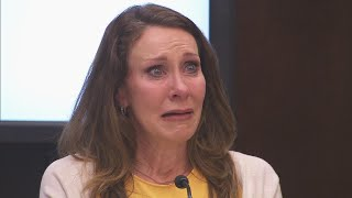 California Kidnapping Survivor Details Brush With Alleged Serial Killer