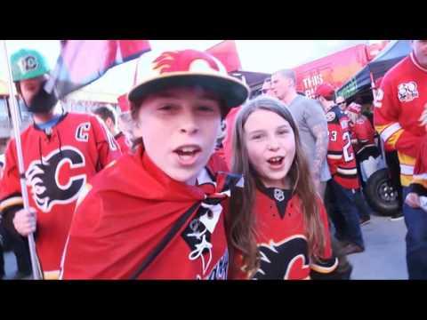 Calgary Flames Teaser