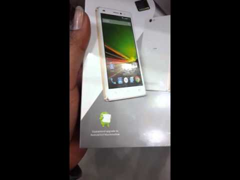 Lava A71 4G quick overview...