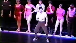 I Can Do That, A Chorus Line 1993 94 National Tour
