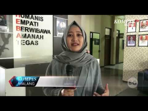 Melihat Kronologis Hingga Penangkapan Pelaku Mutilasi Pasar Besar Malang