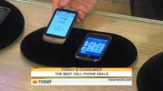 How to get the best Cell Phone Deal