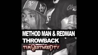 Method Man ft  Redman   Unreleased 1999 Tim Westwood Freestyle