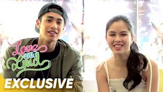 [FULL] Love Out Loud with DonKiss