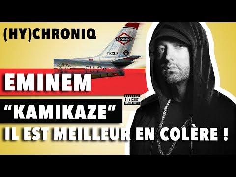 (REUPLOAD) Kamikaze | Eminem Est Meilleur en Colère !