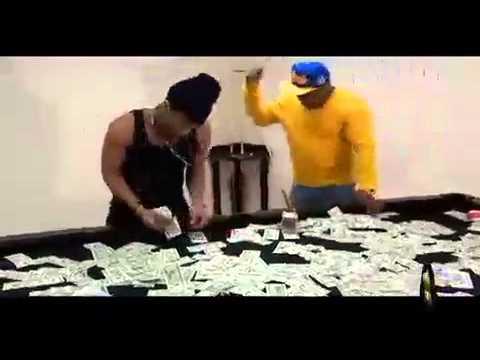 I LIKE MONEY   YouTube