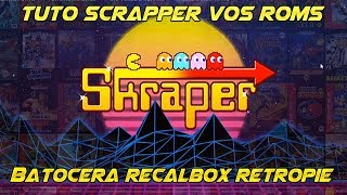 retropie scraper 2019 - TH-Clip