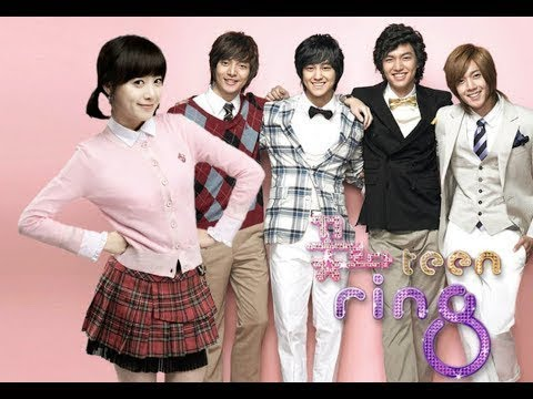 Boys Over Flowers Episode 8 With English sub