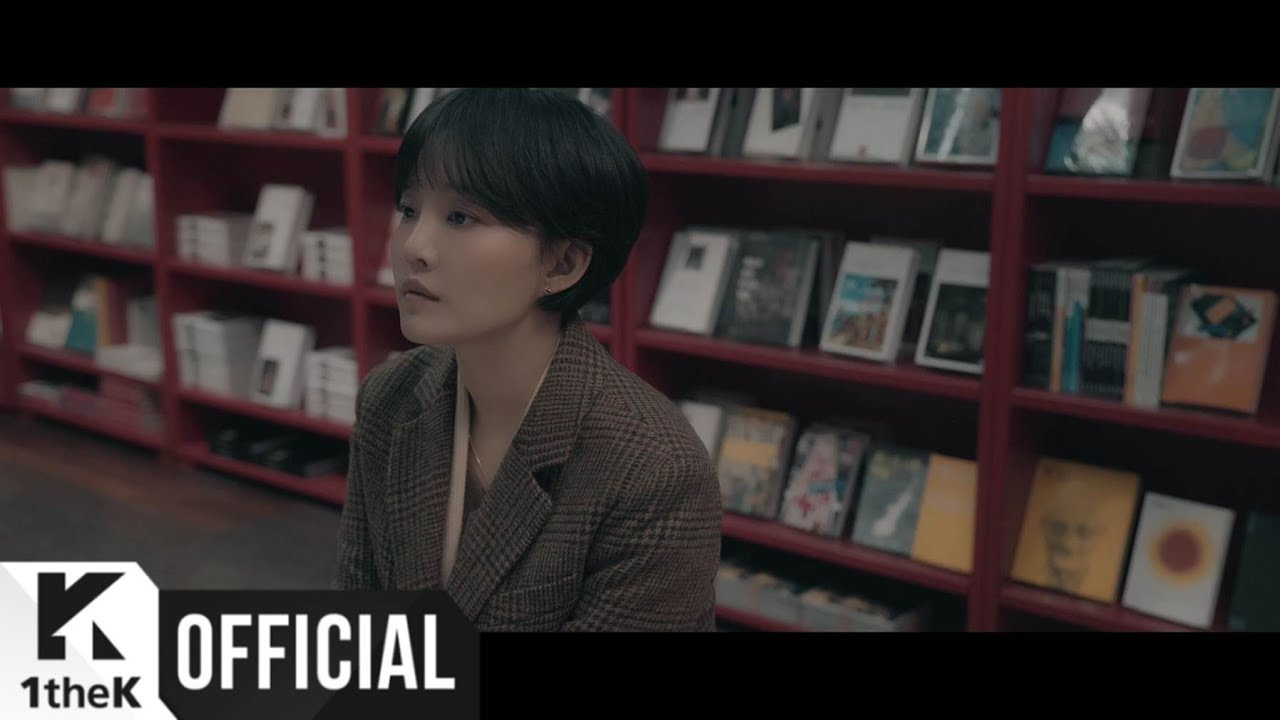 [Korea] MV : Younha - Snail mail