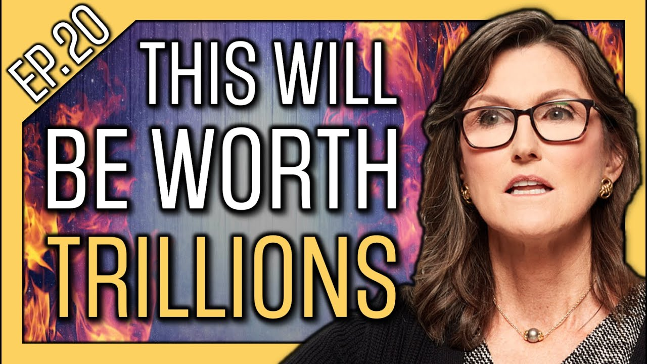 ⚠ Cathie Wood: This ENTIRE Property Class Will Explode (Disrupting Financing) thumbnail