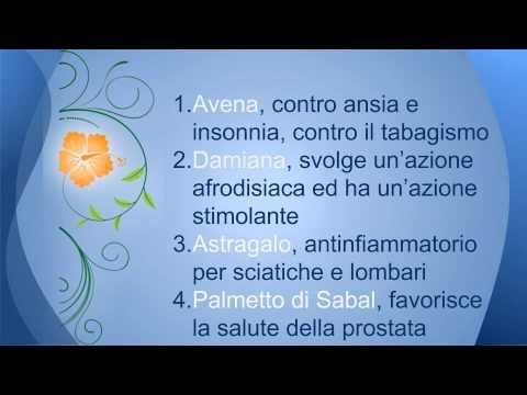 Atonia della prostata
