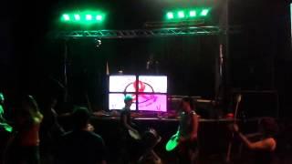 Video Woko jugglling workshop and K8