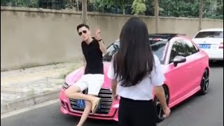 Funny Video In Tik Tok China/Douyin/Ep 35