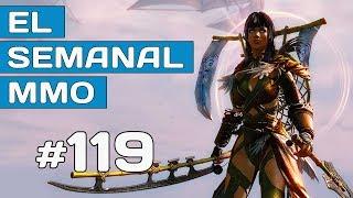 El Semanal MMO 119 - Guild Wars 2 nuevo capítulo | Cierra Bless en KR | Lineage 2 Classic