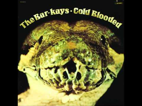 The Bar-Kays - Coldblooded online metal music video by THE BAR-KAYS