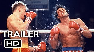 40 YEARS OF ROCKY: THE BIRTH OF A CLASSIC Trailer (2020) Documentary Movie